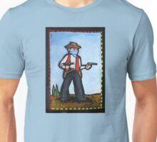 Cowboy/gunslinger Unisex T-Shirt