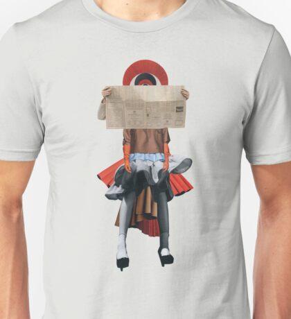 V&R Unisex T-Shirt