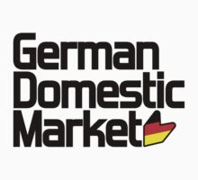 German Domestic Market (1) by PlanDesigner