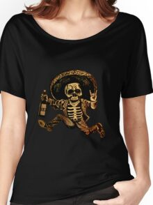 Day of the Dead Posada Women's Relaxed Fit T-Shirt