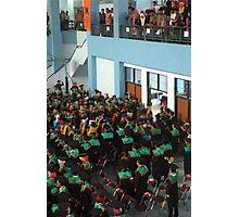 college graduation Photographic Print