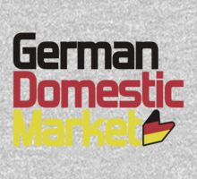 German Domestic Market (2) by PlanDesigner
