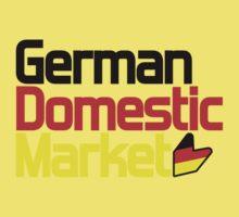 German Domestic Market (2) Kids Clothes
