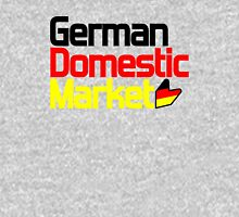 German Domestic Market (2) Unisex T-Shirt