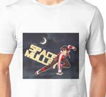 Keith Voltron 1 Unisex T-Shirt