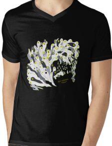 Melt-Banana - Fetch Mens V-Neck T-Shirt