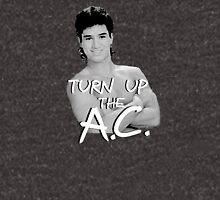 Turn Up the A.C. 2 Unisex T-Shirt