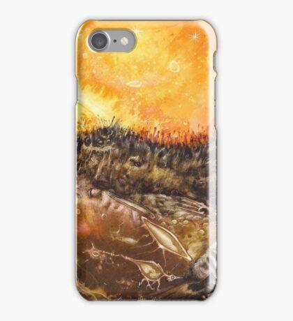 Shaman World 1 of 3 iPhone Case/Skin