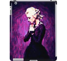 Prayer iPad Case/Skin