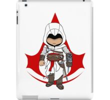 Altaïr Ibn-La'Ahad: Assassins Creed Chibi iPad Case/Skin