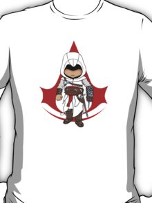 Altaïr Ibn-La'Ahad: Assassins Creed Chibi T-Shirt
