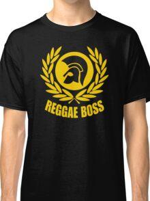 REGGAE BOSS Classic T-Shirt