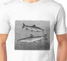 Chow Line  Unisex T-Shirt