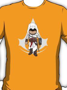 Assassins Creed Chibi Altaïr Ibn-La'Ahad  T-Shirt