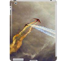 Dangerous Intersection iPad Case/Skin