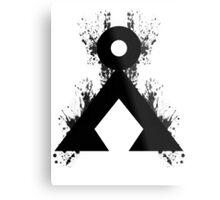 Do you see home? Metal Print