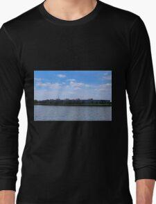 Owens Corning I Long Sleeve T-Shirt