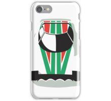 Lancia Stratos rally iPhone Case/Skin