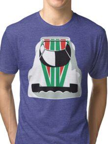 Lancia Stratos rally Tri-blend T-Shirt