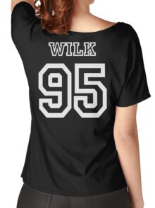 Wilkinson Women's Relaxed Fit T-Shirt