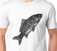 Hairless Fish  Unisex T-Shirt