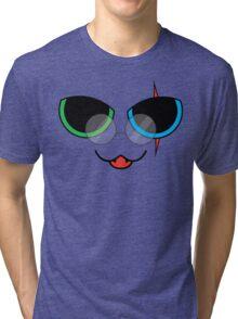 Bad Cat Tri-blend T-Shirt