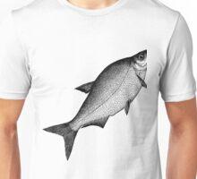 Doggerish Fish  Unisex T-Shirt