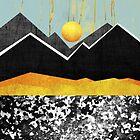 Golden land by Elisabeth Fredriksson