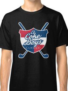 El Coke Boys Classico Classic T-Shirt