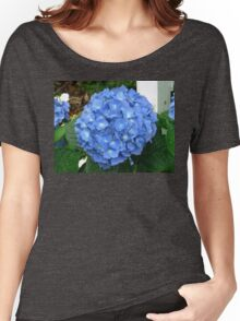 Heavenly Blue Women's Relaxed Fit T-Shirt