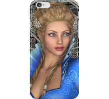 Fairytale Princess iPhone Case/Skin