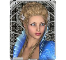 Fairytale Princess iPad Case/Skin