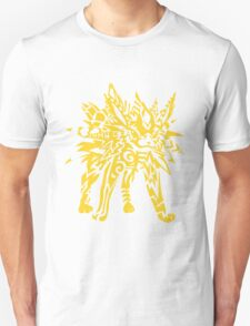 Tribal Jolteon Unisex T-Shirt
