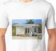 Pineland Post Office II Unisex T-Shirt