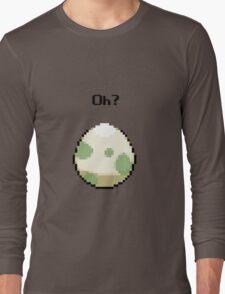 The Hatchening Long Sleeve T-Shirt