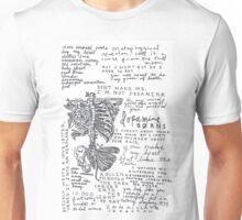 Dopamine//Borns Unisex T-Shirt