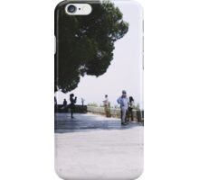 Lookout Point iPhone Case/Skin