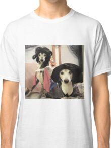 HALLOWINNIE Classic T-Shirt