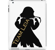 Team Leia iPad Case/Skin