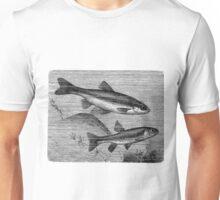 Afternoon Swim  Unisex T-Shirt