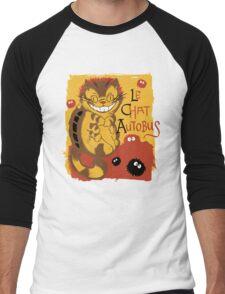 Le Chat Autobus - Catbus T-Shirt