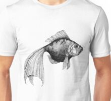 Veiled Tail Unisex T-Shirt