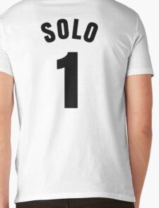 Hope Solo - 1 Mens V-Neck T-Shirt
