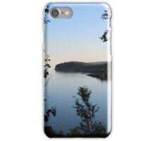 Lake Superior Wilderness iPhone Case/Skin