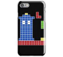 "Nostalgic ""Whos' Game"" design iPhone Case/Skin"