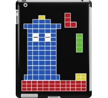 "Nostalgic ""Whos' Game"" design iPad Case/Skin"