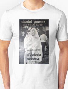 Daniel Gomez - Galeria Belarca T-Shirt