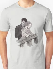 High Lord and Lady Unisex T-Shirt