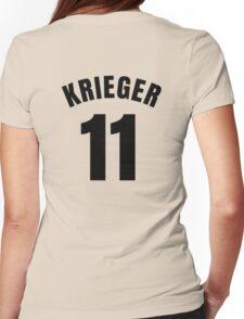 Ali Krieger - 11 Womens Fitted T-Shirt