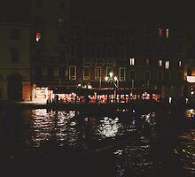 Venetian Evening by Emma Styles